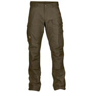 Fjallraven Vidda Pro Trousers Regular Mens Dark Olive/Dark Olive