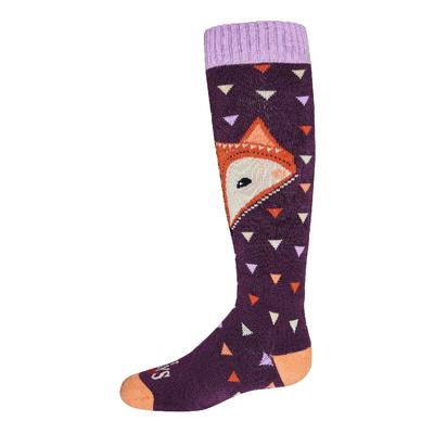 Hot Chillys Little Fox Mid Volume Sock Kids'