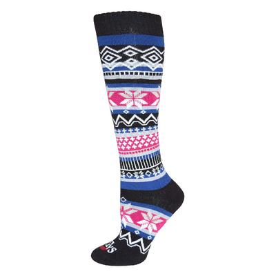 Hot Chillys Primitive Mid Volume Sock Women's