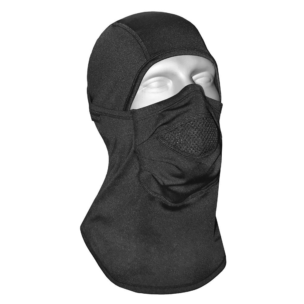 Hot Chillys Micro- Elite Chamois Convertible Balaclava With Mask Youth