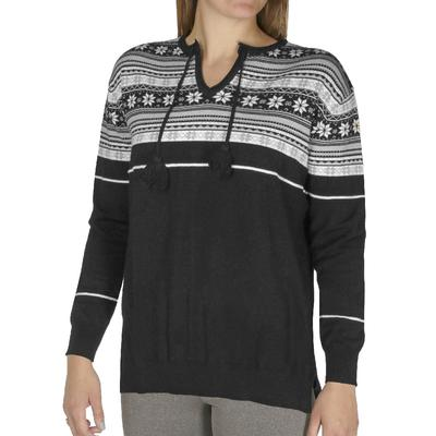 Hot Chillys Sweater Knit Top Women's