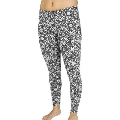 Hot Chillys Jacquard Legging Women's