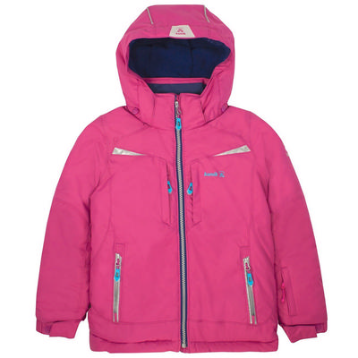 Kamik Tessie Solid Jacket Little Girls'