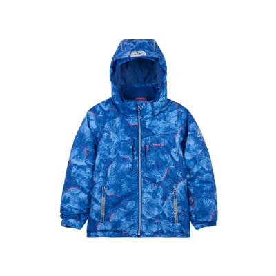 Kamik Tessie Flora Jacket Little Girls'