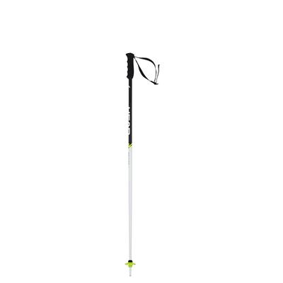 HEAD Worldcup SL JR Ski Poles Kids'