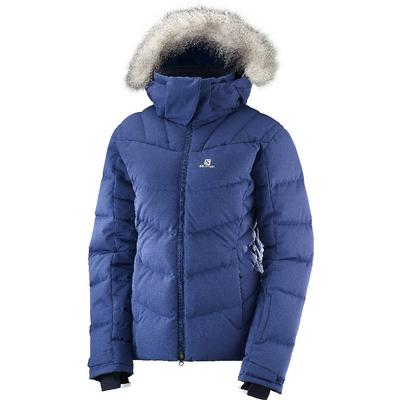 Salomon Icetown Jacket Women's
