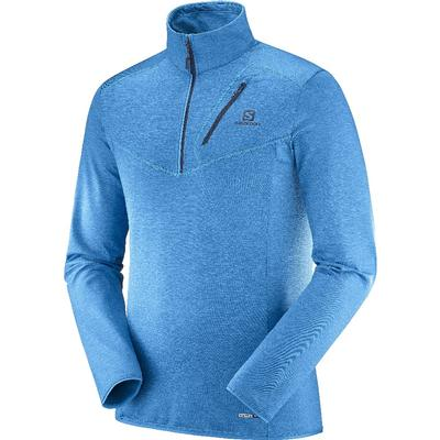 Salomon Discovery Half Zip Base Layer Men's