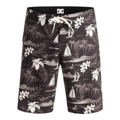 DC Shoes Wellscray 20 In Boardshort Men's