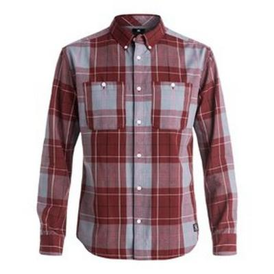 DC South Ferry Woven Shirt Men's