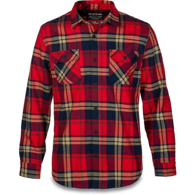 Dakine Reid Tech Flannel Shirt Men's