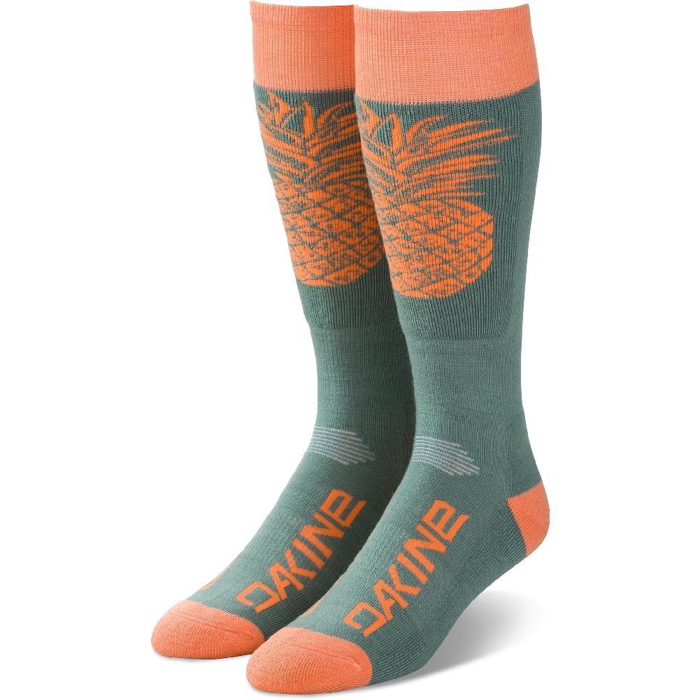 tani 100% jakości nowe niższe ceny Dakine Freeride Sock Women's