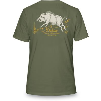 Dakine Full Boar T Shirt Men's