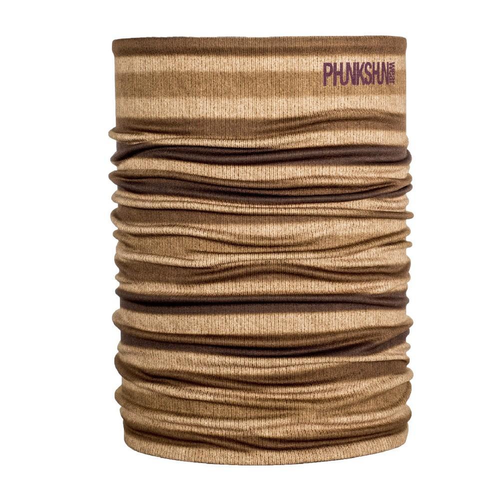 Phunkshun Double Tube Stripes Necktube