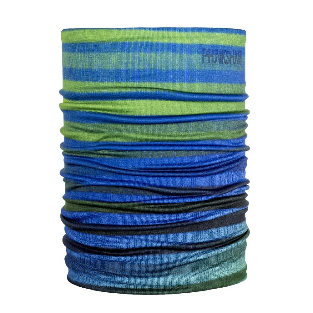 Phunkshun Thermal Tube Stripes Necktube