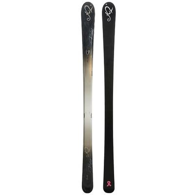 K2 T Nine Luv Skis Women's