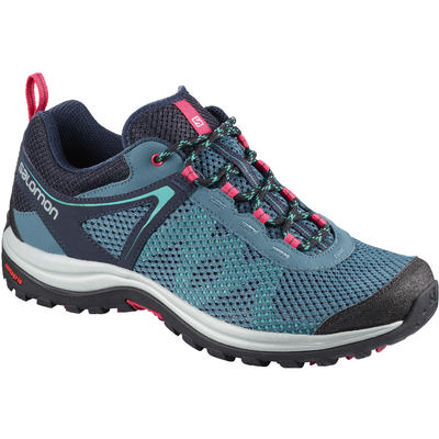 Salomon Ellipse Mehari Trail Running Shoes Women's