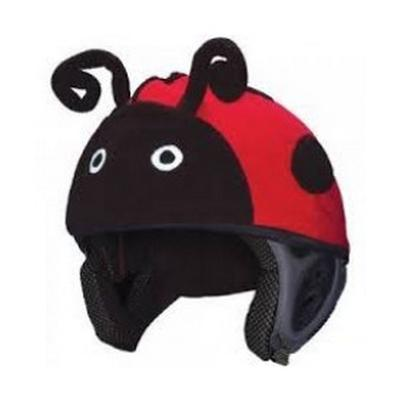 Mental Lady Bug Helmet Cover