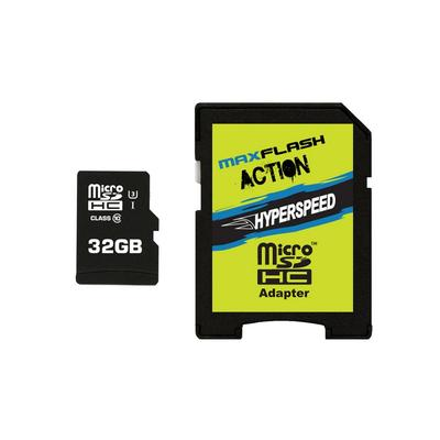 Maxflash Action Micro SD