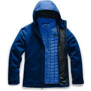 The North Face Thermoball Triclimate Jacket Men's FLAG BLUE