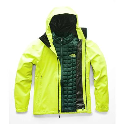 The North Face Thermoball Triclimate Jacket Men's