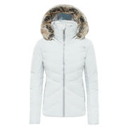 The North Face Cirque Down Jacket Women's TIN GREY
