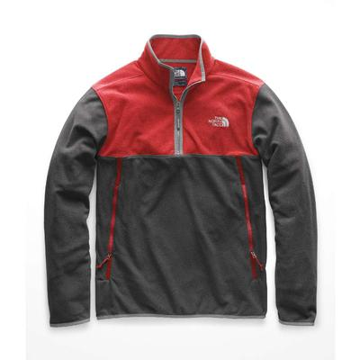 The North Face Glacier Alpine 1/4 Zip Fleece Men's