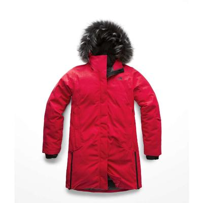 The North Face Defdown Parka GTX Women's