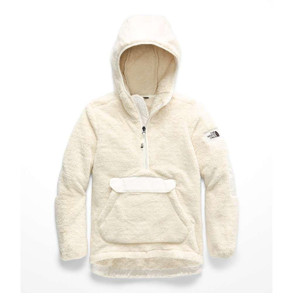 The North Face Campshire Pullover Hoodie Girls '