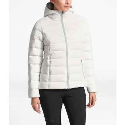 The North Face Stretch Down Hoodie Women's