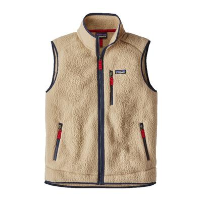 Patagonia Retro Pile Fleece Vest Men's