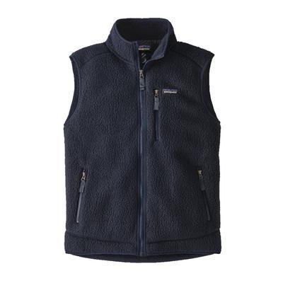 Patagonia Retro Pile Fleece Vest Men's (Prior Season)