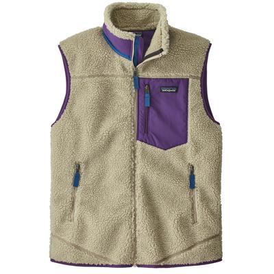 Patagonia Classic Retro-X Fleece Vest Men's