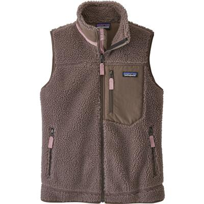 Patagonia Classic Retro-X Fleece Vest Women's