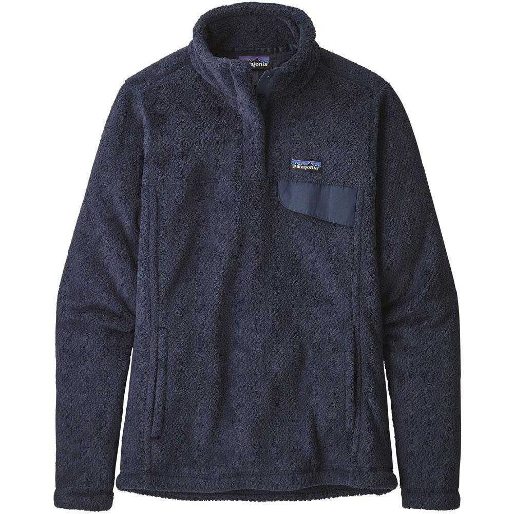 Patagonia Re Tool Snap T Pullover Fleece Women S