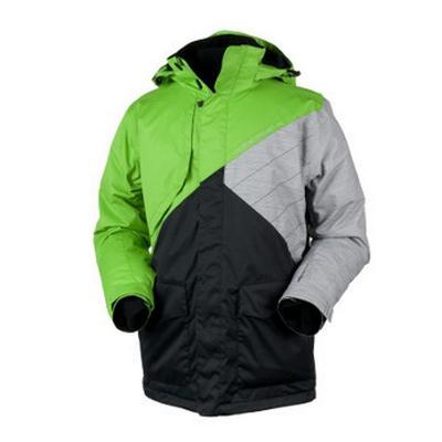 Obermeyer Catamount Jacket Mens