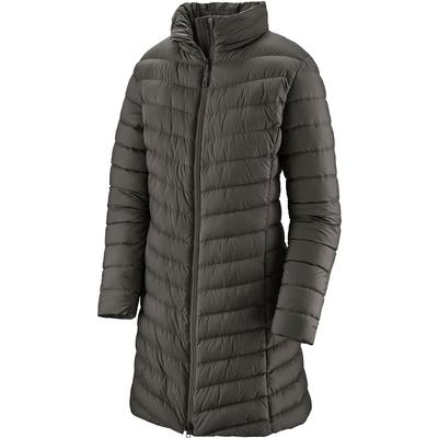 Patagonia Silent Down Parka Women's
