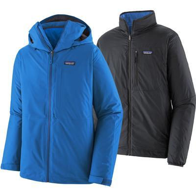 Patagonia Snowshot 3-In-1 Jacket Men's