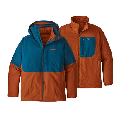 Patagonia 3-In-1 Snowshot Jacket Men's