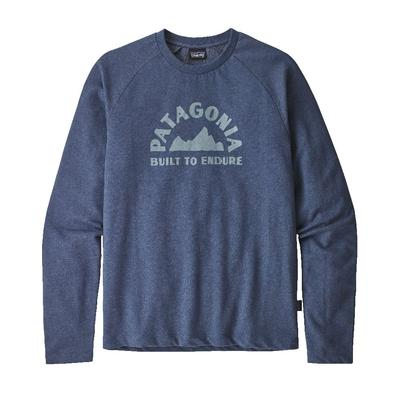 Patagonia Geologers Lightweight Crew Sweatshirt Men's