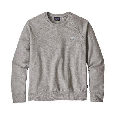 Patagonia Pastel P-6 Label Ahnya Crew Sweatshirt Women's