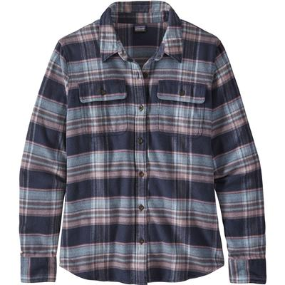 Patagonia Fjord L/S Flannel Shirt Women's