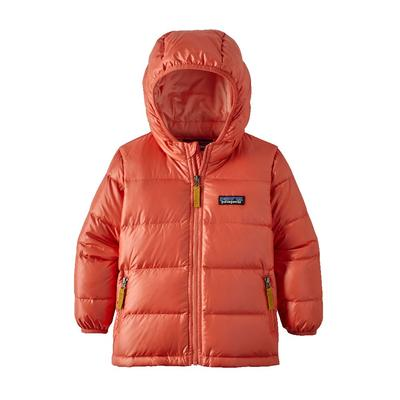 Patagonia Baby Hi-Loft Down Sweater Hooded Jacket Infants/Toddlers