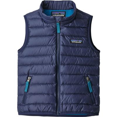 Patagonia Baby Down Sweater Vest - Toddlers