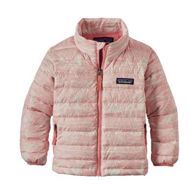 Patagonia Baby Down Sweater Jacket
