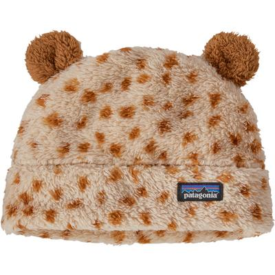 Patagonia Baby Furry Friends Fleece Beanie Infants/Toddlers