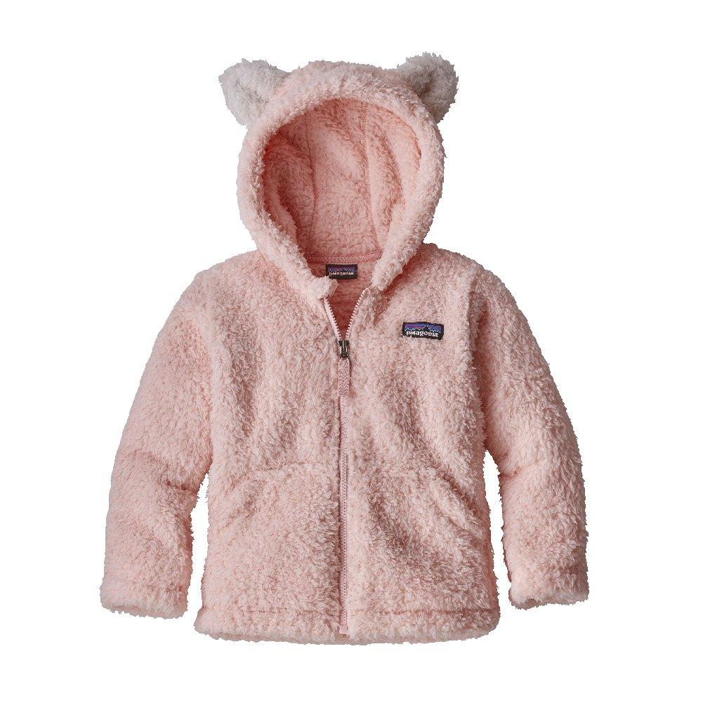 536a9ec1a7aaa Patagonia Baby Furry Friends Hoody Pink Opal