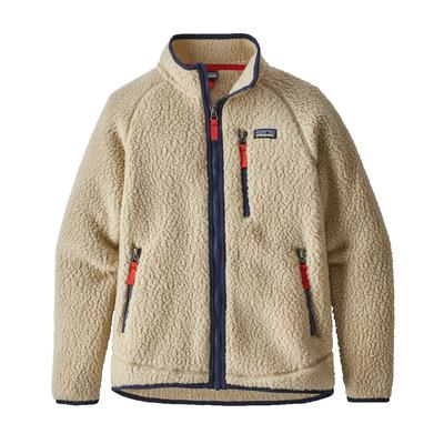 Patagonia Retro Pile Fleece Jacket Boys'