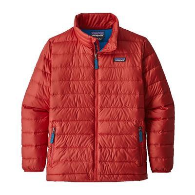 Patagonia Down Sweater Jacket Boys'