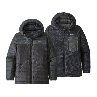 Patagonia Reversible Down Sweater Hoody Boys'