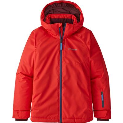 Patagonia Snowbelle Insulated Jacket Girls'